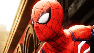 New Spiderman Game - PS4 | E3 2016 Playstation 4 Sony Press Conference(, 2016-06-14T02:51:29.000Z)