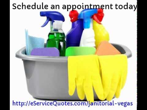 Used Janitorial Equipment Las Vegas