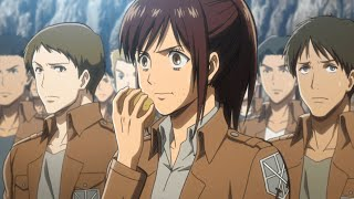 Attack On Titan - Sasha Braus [English Dub]