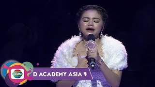 DA Asia 4: Rara, Indonesia - Mata Hati | Top  24 Group 6 Result