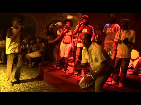 Download Abakua - Yourba Andabo feat. Misael Campos