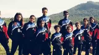 Team ATTITUDE Dance Crew kodagu