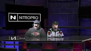 2021 Dirt Nitro Challenge  Thursday Morning Qualifiers