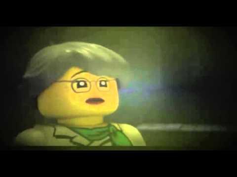 Lego ninjago dessin anim le dernier espoir en francais 2015 youtube - Ninjago dessin anime ...