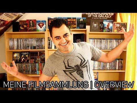 Meine Blu-ray Sammlung | Overview | 2016