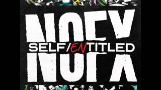 NoFX - Down With The Ship (+ Lyrics)