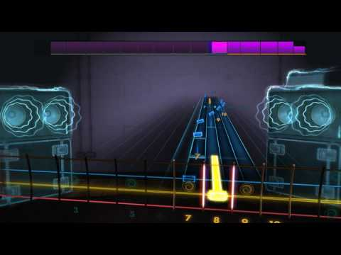 Surf Rider  The Lively Ones  Rocksmith 2014  Bass  DLC