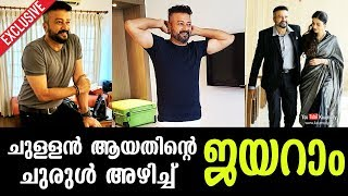 Exclusive | Actor Jayaram reveals the secret of his stunning new make over