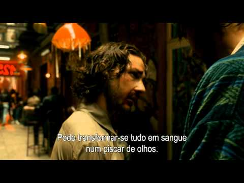 Trailer do filme Pedágio da Morte