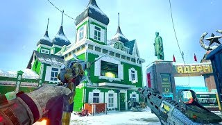 Nuketown coming FREE tomorrow! (New Trailer!)