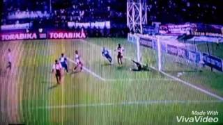 PSM Makassar Vs Arema Cronus 0-1