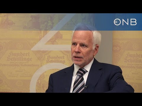 Interview with Prof. Dr. Barry Eichengreen on Central Banking Policies