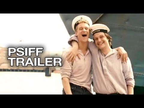 PSIFF 2013  Shores of Hope   August Diehl, Alexander Fehling Movie HD