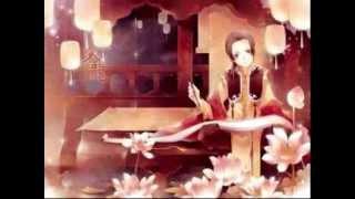 Hetalia Nightcore- Nǐhǎo China