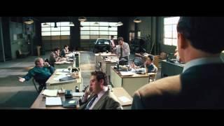 Волк с Уолл-стрит - Трейлер №2 (дублированный) 720p