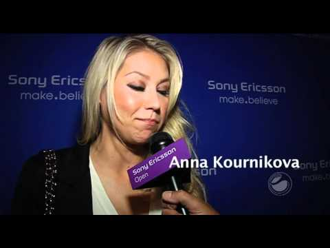 SONY ERICSSON OPEN '11 - PLAYERS PARTY