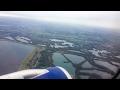 British AIrways 556 takeoff LHR-FCO London Heathrow Rome Fiumicino Airbus A319