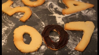 Юлия Высоцкая — Печенье в шоколадной глазури