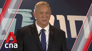 gantz-rejects-netanyahu-offer-form-governing-coalition-israel