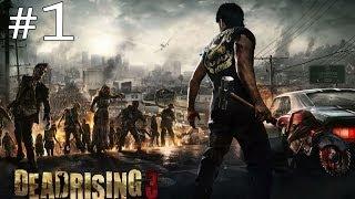 Dead Rising 3 | Let