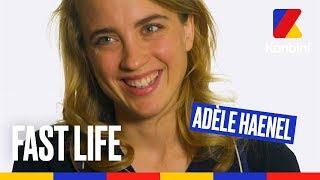 Adèle Haenel - Fast Life