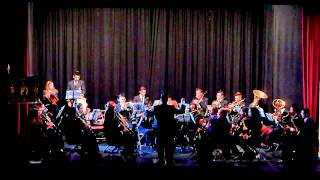 Hosanna in Excelsis (Oscar Navarro González) - Banda Municipal de El Cuervo (Sevilla) 2011