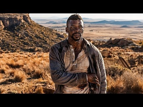Five Fingers for Marseilles, a South African western