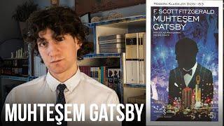 Muhteşem Gatsby - F. Scott Fitzgerald Video