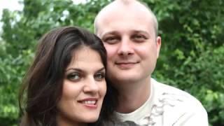 Деревянная свадьба! 5 лет вместе!
