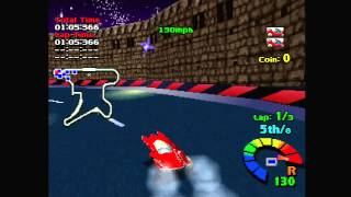 Motor Toon Grand Prix / PS [002.2]