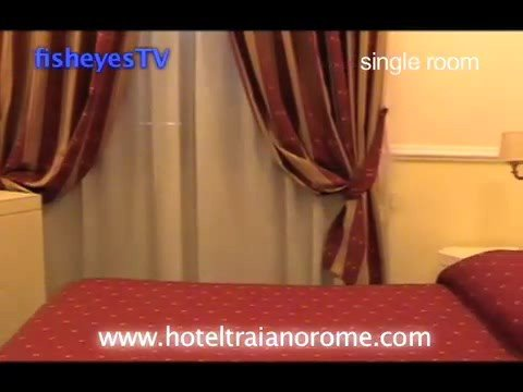 Hotel Traiano Rome - 4 Star Hotels In Rome