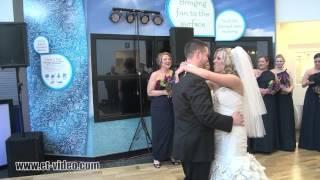 Pittsburgh Wedding DJ - PPG Aquarium