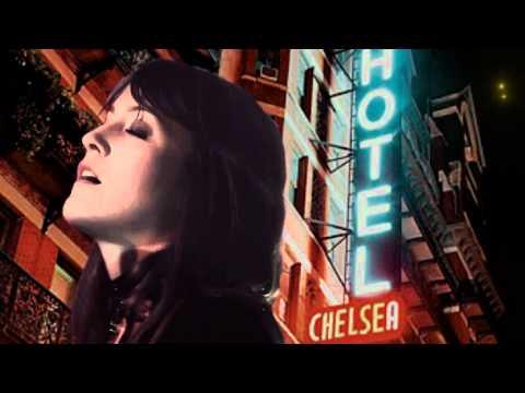 KEREN ANN  Chelsea Hotel