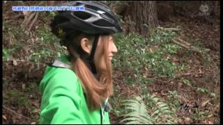 (2014/12月前半放送 starcat ch) 鉄崎幹人さんと未来さんが、名古屋近郊...