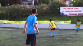Tibet Özün (Revengers FC) Maçın Golü / İZMİR / iddaa Rakipbul Ligi 2015 Açılış Sezonu