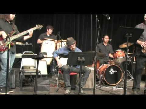 Straight Ahead Jazz Group.mp4