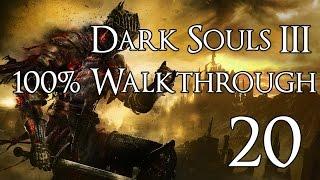 Dark Souls 3 - Walkthrough Part 20: Irithyll of the Boreal Valley