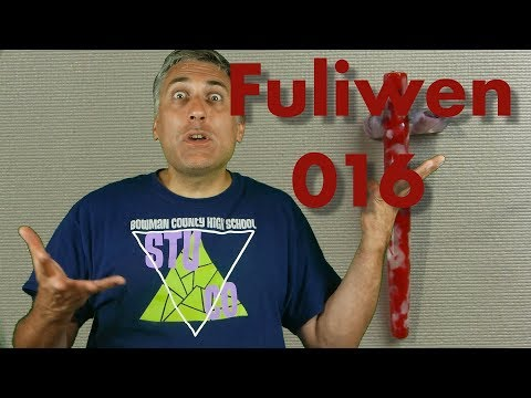Fuliwen 016