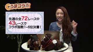 『金曜競馬CLUB』杏さゆりのうまコラボ(2018/07/13放送分)【チバテレ公式】 杏さゆり 動画 8