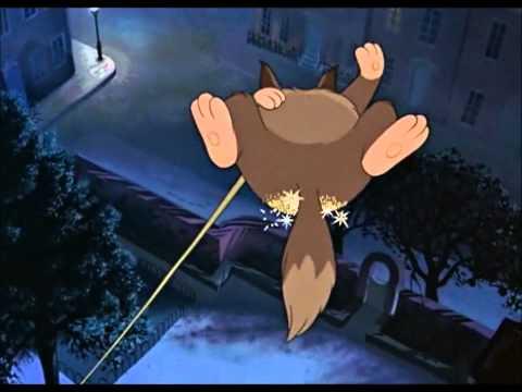 Le avventure di Peter Pan - Canzone 1