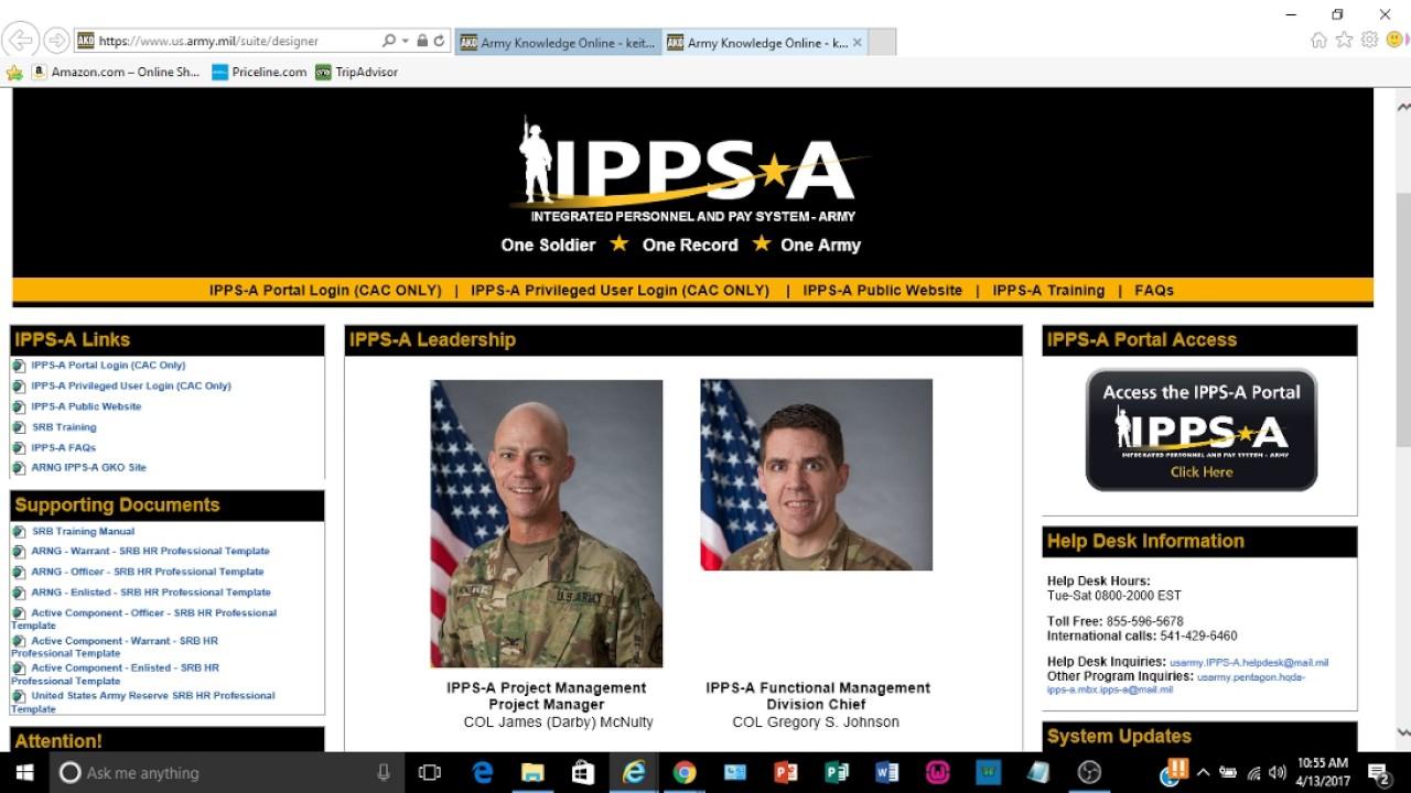 100 Army Alms Help Desk Composite Risk Management Sbolc 001