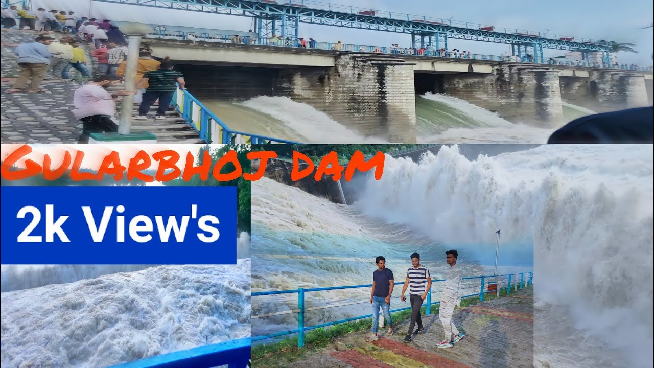 Download Gularbhoj dam |19/10/2021| Mohd Aslam | #gularbhojdam