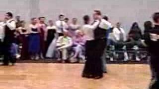 Funny Same-Sex Tango