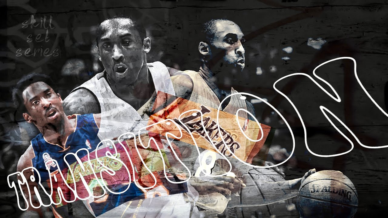 Download Kobe Bryant Pulling Up In Transition | Skill Set Series