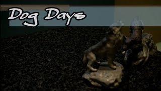 すっかり秋!…ですが。。『Dog Days (Full Ver.)』 …ウプりゃすっ(^▽^)♪...