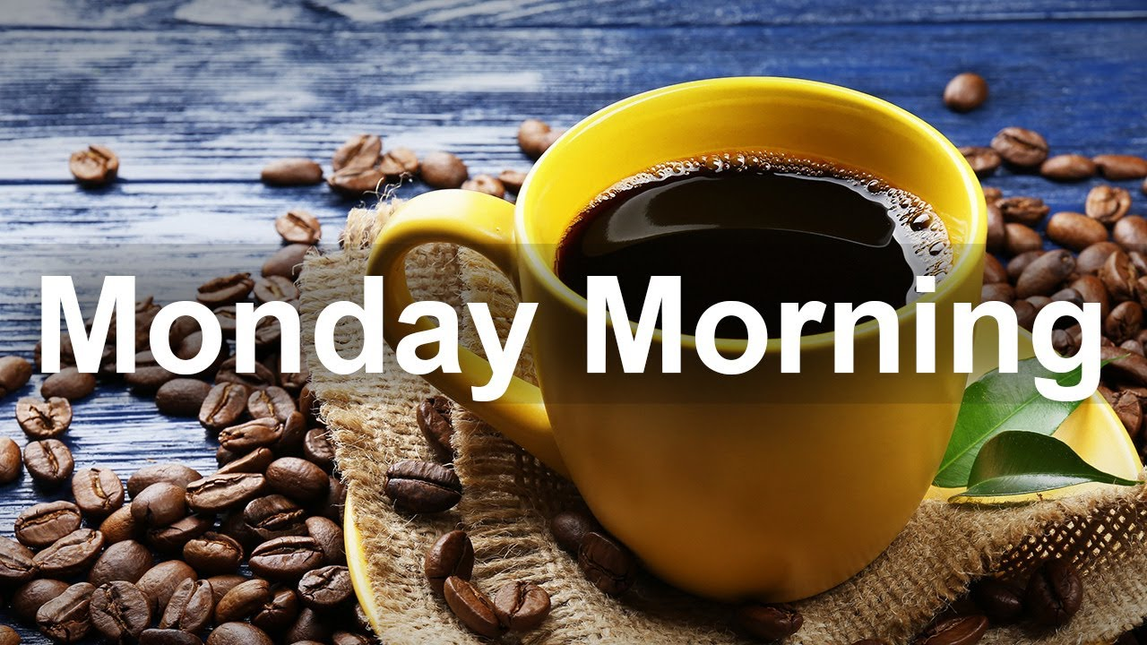 Monday Morning Jazz - Happy Jazz and Bossa Nova Music for Fresh Start