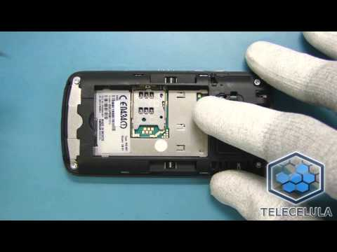 Tutorial Desmontagem Nokia C6-01 - Telecelula
