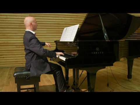 UK Pianist Charles Owen Interview