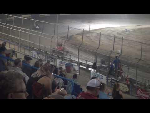 Non-Wing Plaza Park Raceway 9-23-16