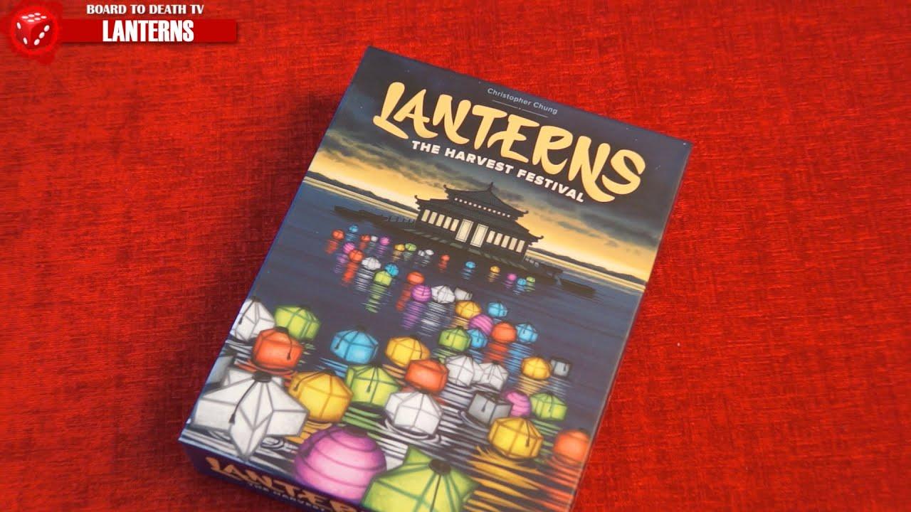 Lanterns Game Review